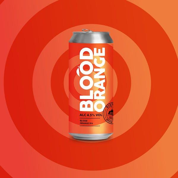 Blood Orange can