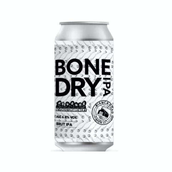 Image or graphic for Bone Dry IPA