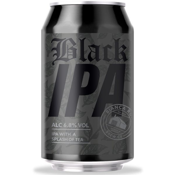 Image or graphic for Black IPA
