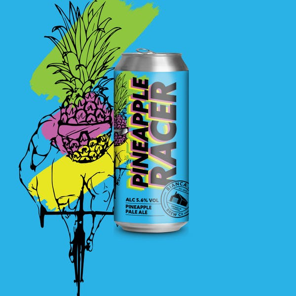 Image or graphic for Pineapple Racer