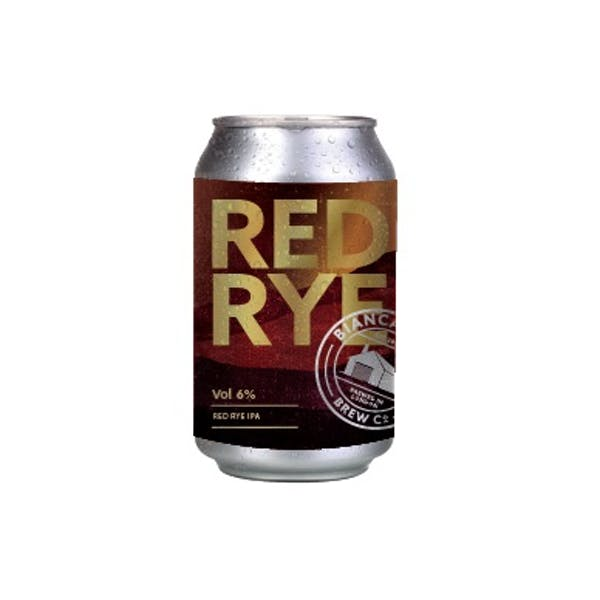 Red Rye Can