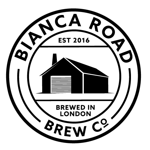 Bianca Road Brew Co logo