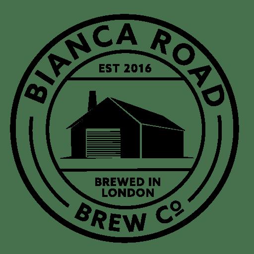 Bianca Road Brew Co logo