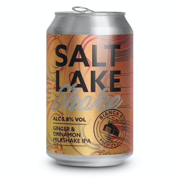 salt lake shake
