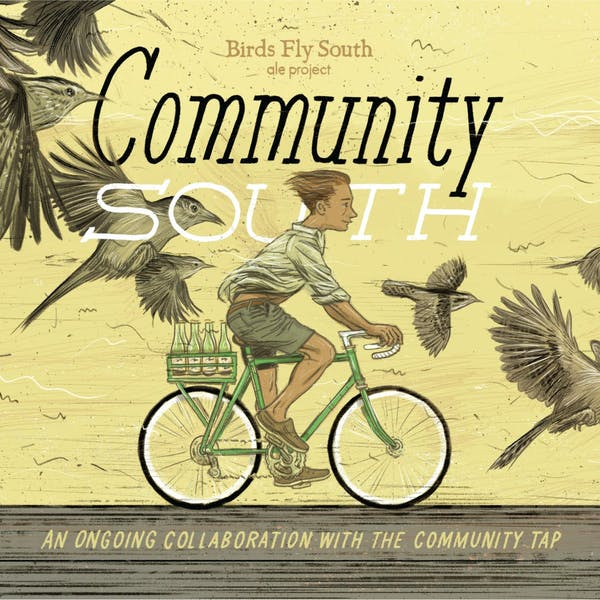 Image or graphic for Community South 2nd Edition