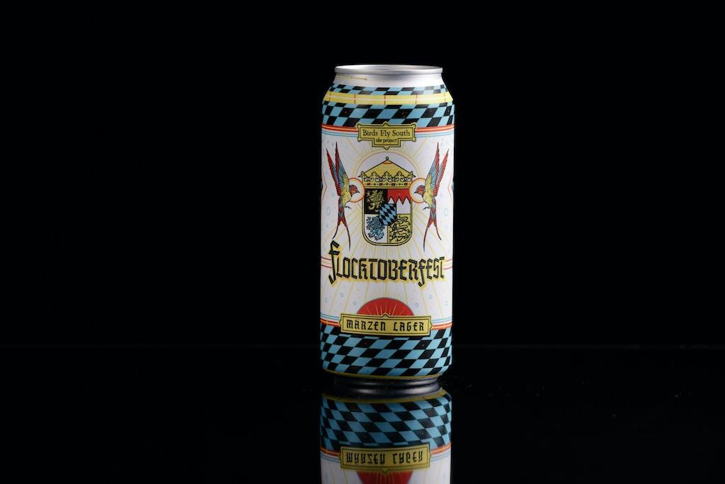 Flocktoberfest Marzen Beer