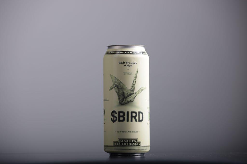 $Bird Farmhouse IPA