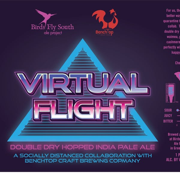 Image or graphic for Virtual Flight