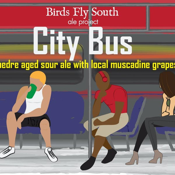 Image or graphic for City Bus
