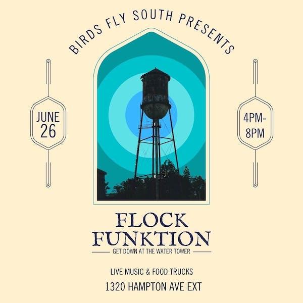 Flock Function