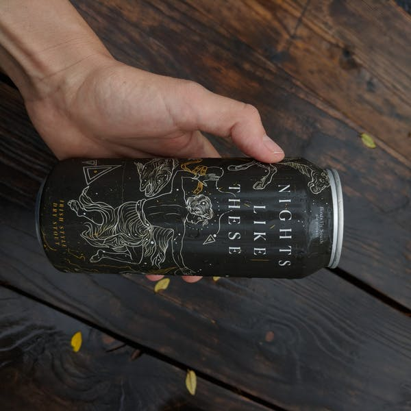 Craft Beer & Brewing   Nights Like These Beer Review