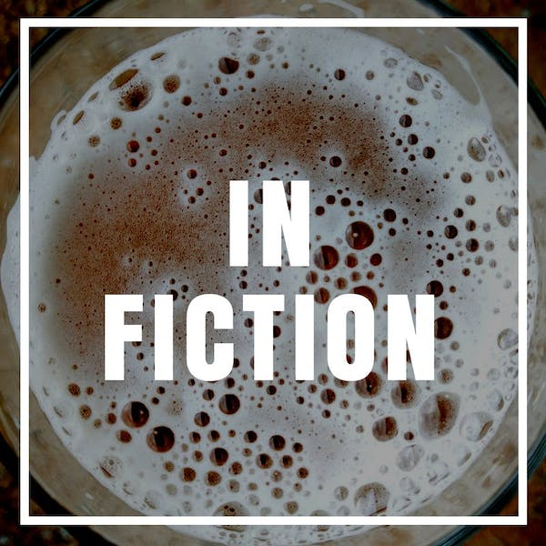 Image or graphic for In Fiction