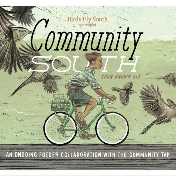 Community South 1st Edition