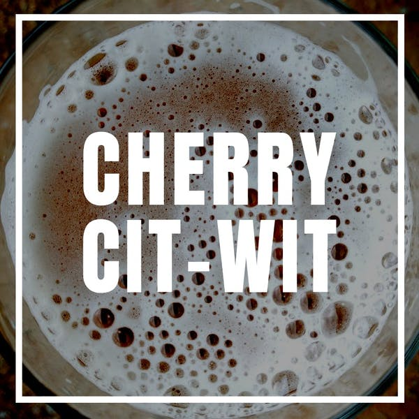 Cherry Cit-Wit