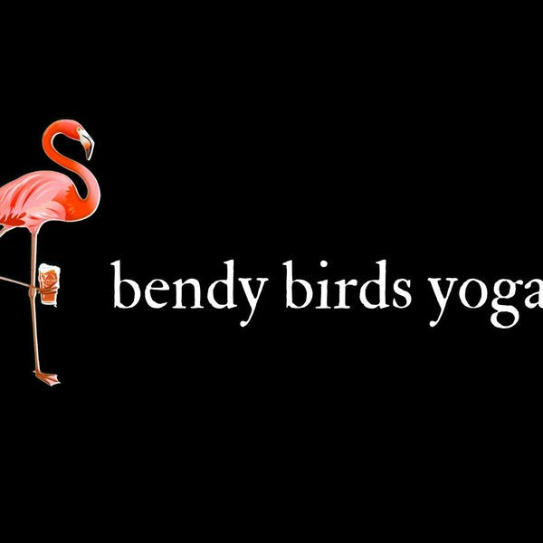 Bendy Birds Yoga Indoor
