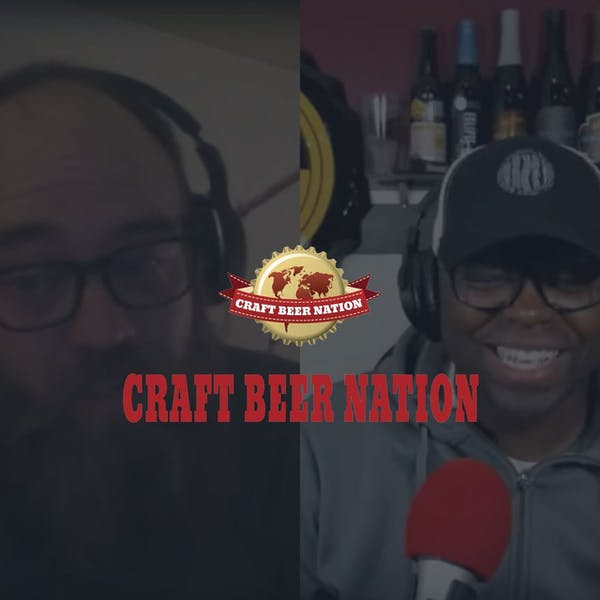 Craft Beer Nation interviews Shawn