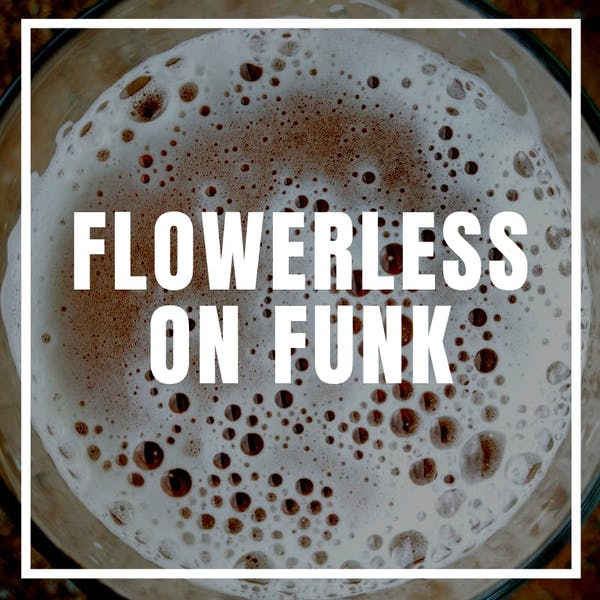 Image or graphic for Flowerless on Funk (Resident Culture)