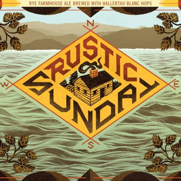 Image or graphic for Rustic Sunday