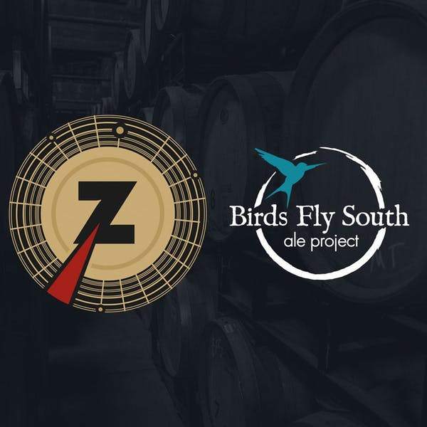 Zebulon and Birds Fly South Collaboration Underway