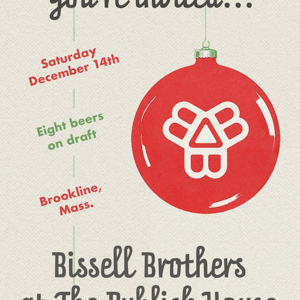 Bissell Brothers at The Publick House