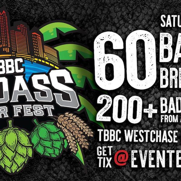 Bad Ass Beer Fest