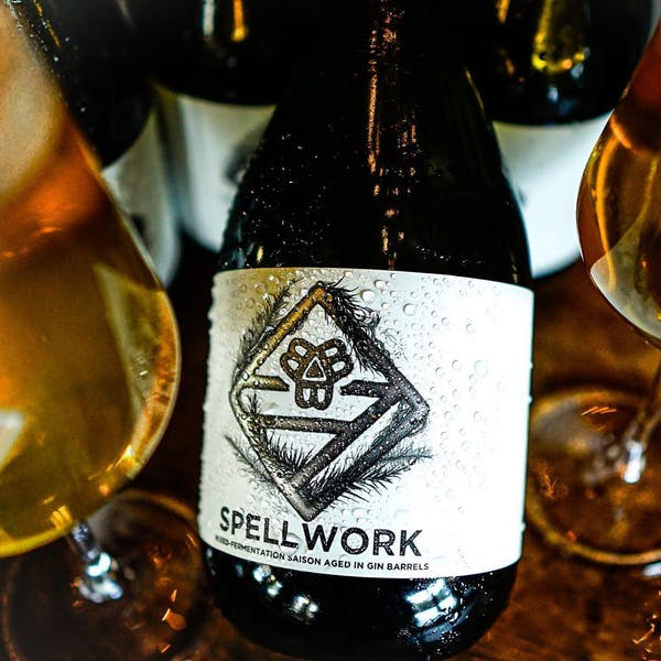 Image or graphic for Spellwork