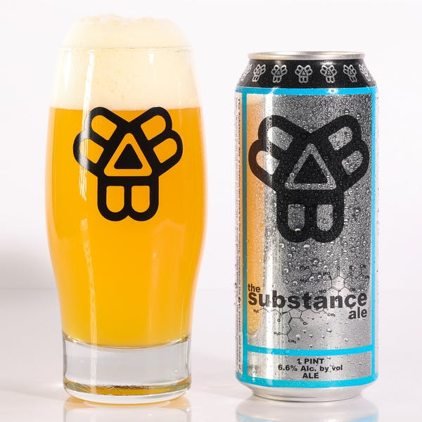 Image or graphic for The Substance Ale