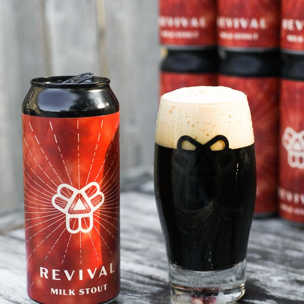 REVIVAL : Stout Season Comes Early