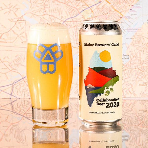 Image or graphic for Maine Brewers' Guild Collaboration Beer