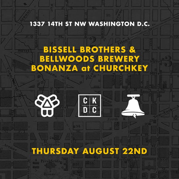 The Bellwoods & Bissell Brothers Bonanza!