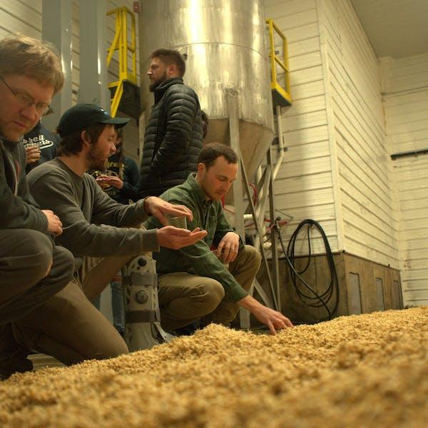 Maine Grain Appreciation Post
