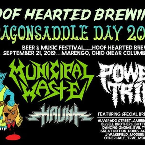 Dragonsaddle Day