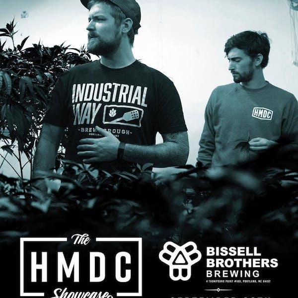 HMDC Showcase Episode 3 Premiere