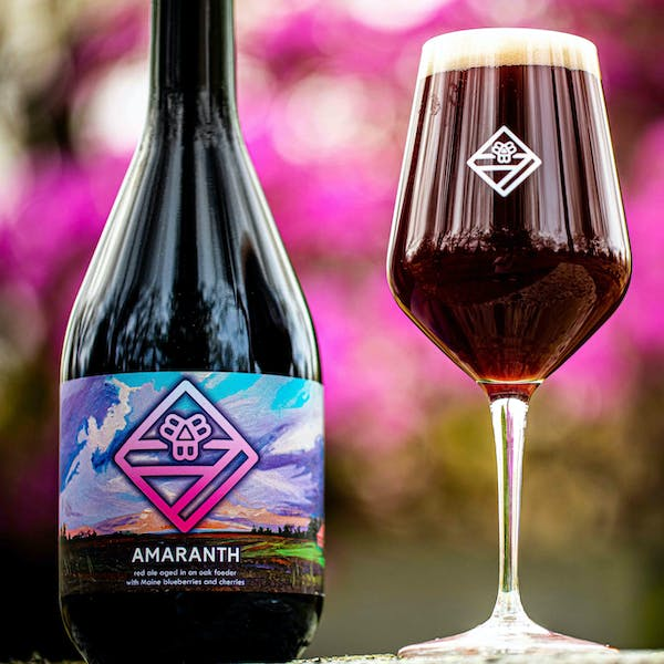 Image or graphic for Amaranth