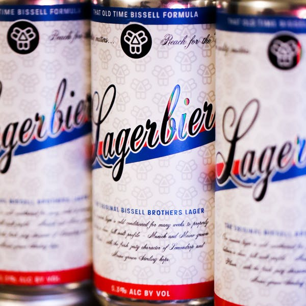 Image or graphic for Lagerbier