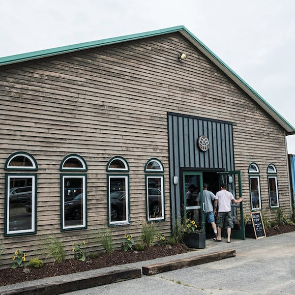 Bissell Brothers Three Rivers 1st Birthday Party