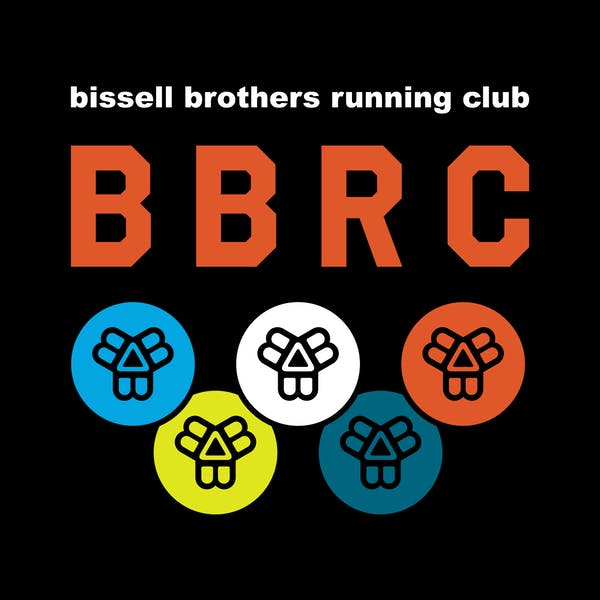 Bissell Brothers Running Club