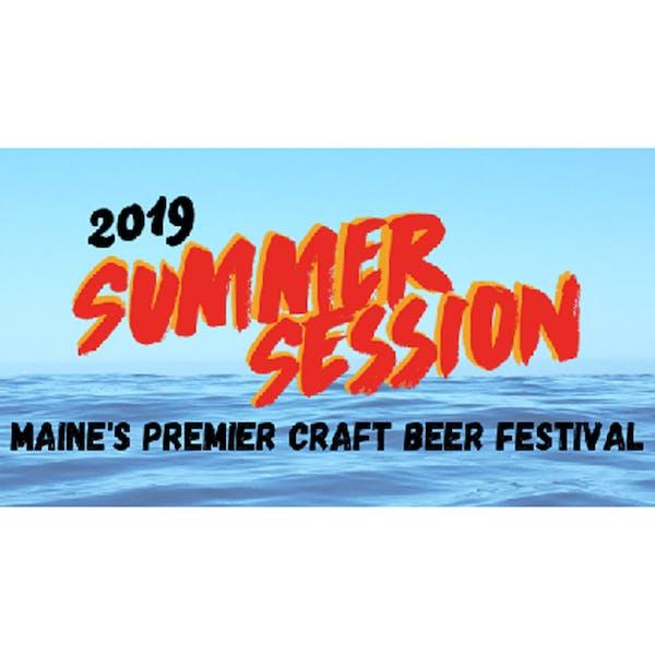 Summer Session: Maine Brewer's Guild Beer Festival