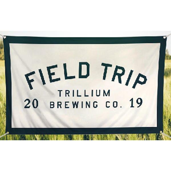 Trillium Field Trip