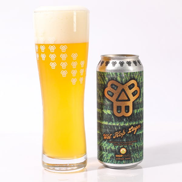 Image or graphic for Wet Hop Lager