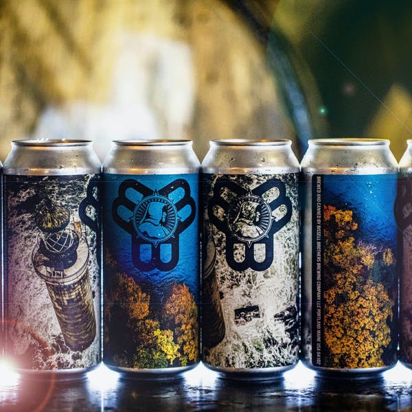 RELEASE DAY: Northern Monk Collabs