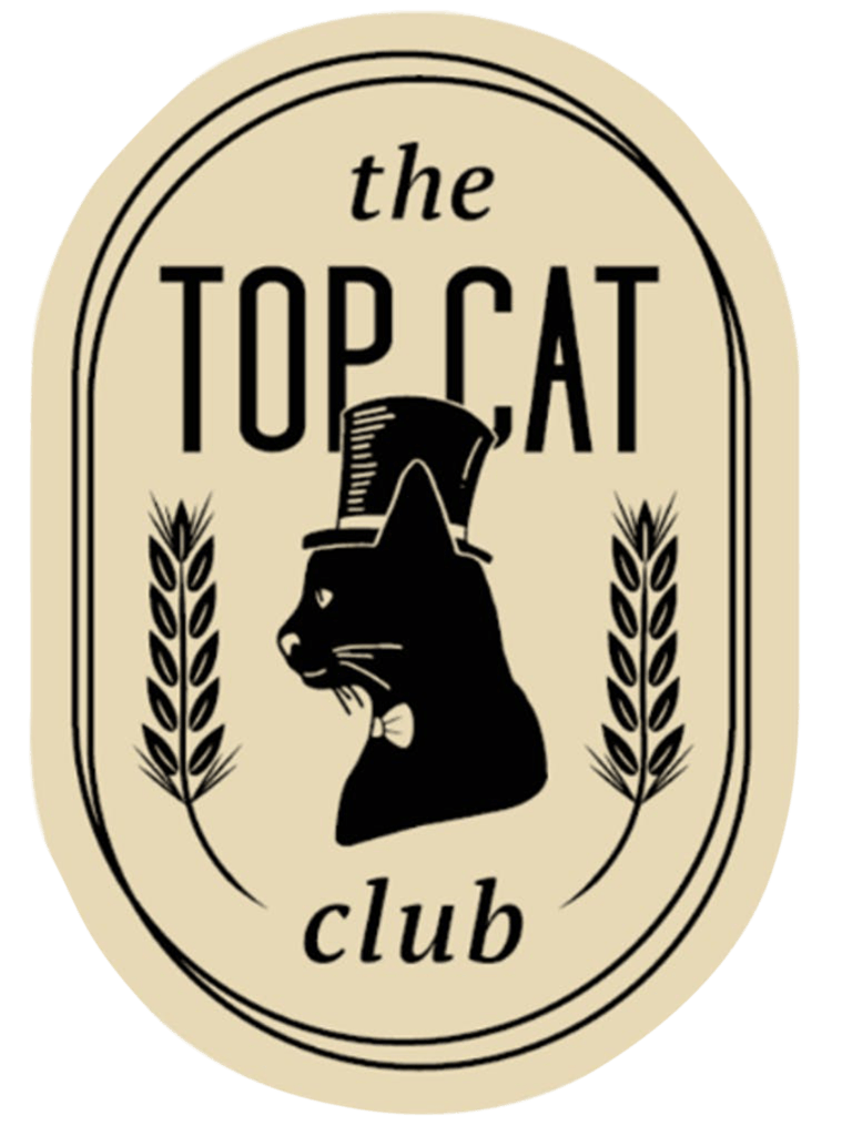 Top-Cat-Club-Logo