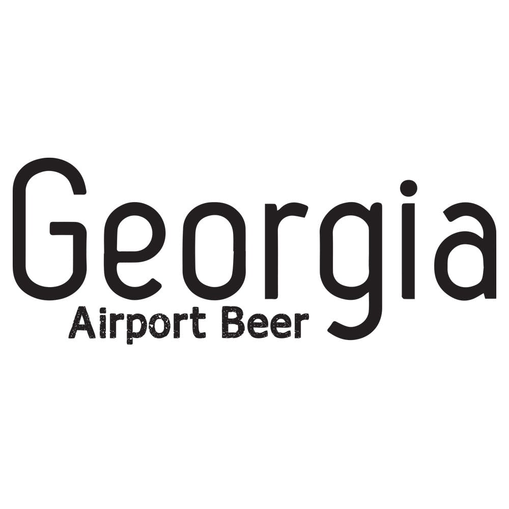 Georgia-Airport-Beer-Logo
