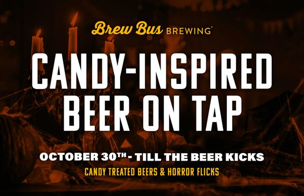 Candy-Inspired Beer on Tap