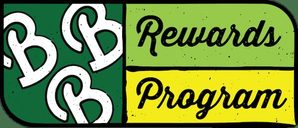 Brew Bus Rewards Program
