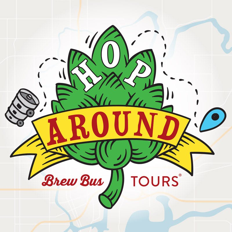 Hop Around Tour