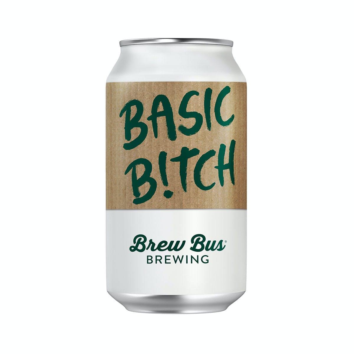 Basic B Tch Brew Bus
