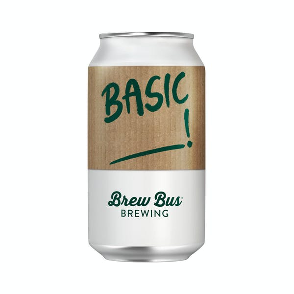 Image or graphic for Basic _____!