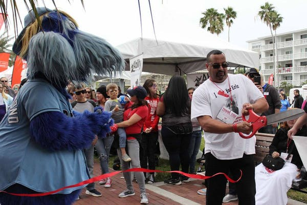 Greater Tampa Bay Walk to Defeat ALS Kick-Off & Give Back Nite!