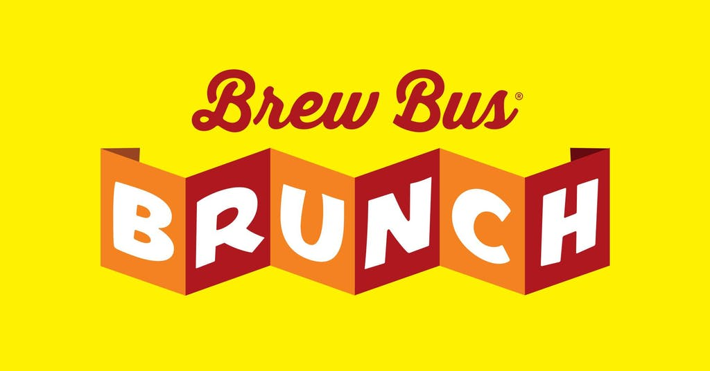 Brew Bus Brewing - Brunch